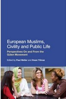 Book Launch: European Muslims, Civility and Public Life