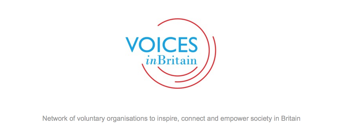 VOICES in Britain