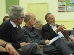 From Interfaith Dialogue to Multi-faith Collaboration