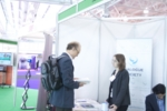 Dialogue Society stand at Civil Service Live 2013