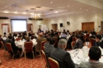 Northampton Community Engagement Dinner
