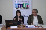 Academic Workshop: Debating Multiculturalism 2
