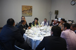 Thematic Lunch with Catherine Bearder MEP