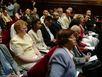 Conference - Necessity of Interfaith Dialogue in Preventing another 7/7 at the House of Lords