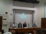 Conference - Necessity of Interfaith Dialogue in Preventing another 7/7 at the LSE