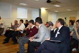 Dr Simon Buckle, CMG FInstP, Director of Climate Policy at the Grantham Institute for Climate Change at Imperial College London