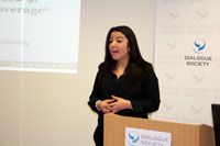 <strong>With:</strong> Mayah Riaz, <em>Director of Mayah Consultancy</em>