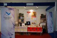 Dialogue Stall at IslamExpo