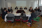 Roundtable with HE Sir Peter Westmacott, KCMG, LVO, The British Ambassador to France on  Turkey and the European Union