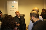 Success School – Week 2: with Omid Djalili, Comedian and Actor