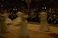 Whispers of Love; Whirling Dervishes