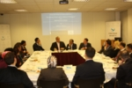 Roundtable on Muslims Trust and Cultural Dialogue