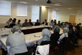 Dialogue Society Organises London Retreat