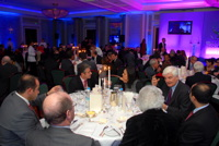 Dialogue Society's 10th Anniversary Dinner and Awards Ceremony
