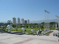 Delegation of Turkish Businessman to Turkmenistan