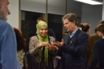 Interfaith Reception in Reading