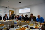 Community Engagement Breakfast with Cllr Warren Morgan