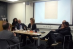 Panel Discussion on Muslims, Trust and Cultural Dialogue: Culture and Communities