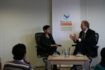 Straight Talk with Shami Chakrabarti: Liberty, Secrecy and Surveillance