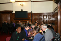 National Inter-Faith week along with the Islington Faiths Forum (IFF)