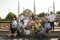 Academic Retreat: Gulen Movement – Dynamics, Objectives & Opportunities