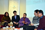 Connecting Communities Circle: the Chinese Community
