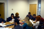 Dialogue School - Session 6: An Overview of Dialogue Theories