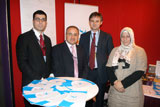 Dialogue Society at the Labour Party Conference