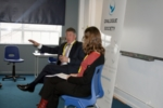 Southampton Success School - Week 1: with John Denham MP