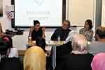 Dialogue Theories Book Launch in Hull