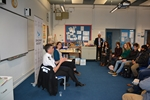 Southampton Success School - Week 3: with Chief Constable of Hampshire Andy Marsh