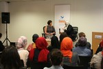 Success School - Week 6: with Cherie Blair (Cherie Booth QC)