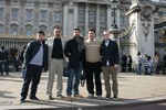 London Trip with Community Group from Oxford