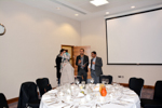 Thematic Dinner with Alok Sharma MP