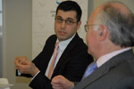 Roundtable with Rt Hon Michael Howard MP on Education and Integration