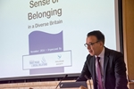 Academic Workshop: Sense of Belonging in a Diverse Britain