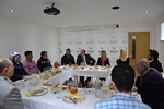 Community Engagement Breakfast with PCC Katy Bourne