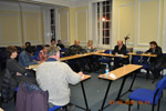 Towards a Pedagogy of Interfaith Encounter and Dialogue: Some thoughts about ways of learning in Leeds