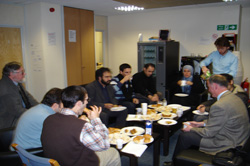 History of Dialogue and Community Cohesion in Leeds: a Christian Perspective