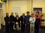 History of Dialogue and Community Cohesion in Leeds: a Hindu Perspective