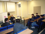 Crime Prevention and Personal Safety by PC Carole Munsay