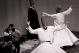 Whirling Dervishes in Sheffield