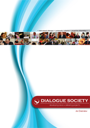 Dialogue Society 2008 - 2009 Overview