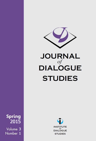 Journal of Dialogue Studies