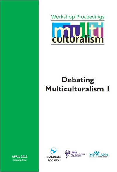 Academic Workshop: Debating Multiculturalism 1