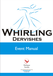 Connecting Communities - Whirling Dervishes
