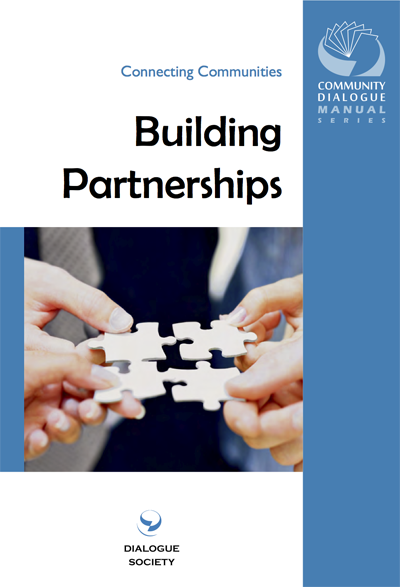 Connecting Communities - Building Partnerships