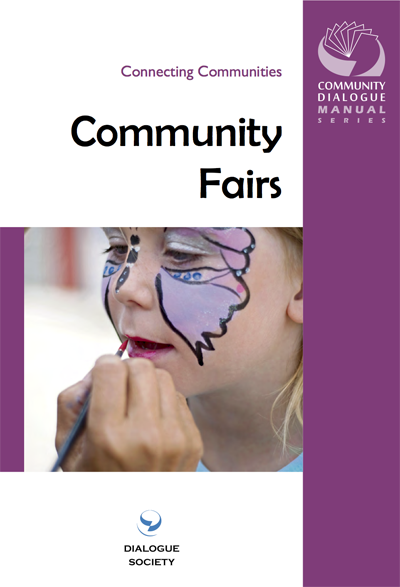 Connecting Communities - Community Fairs