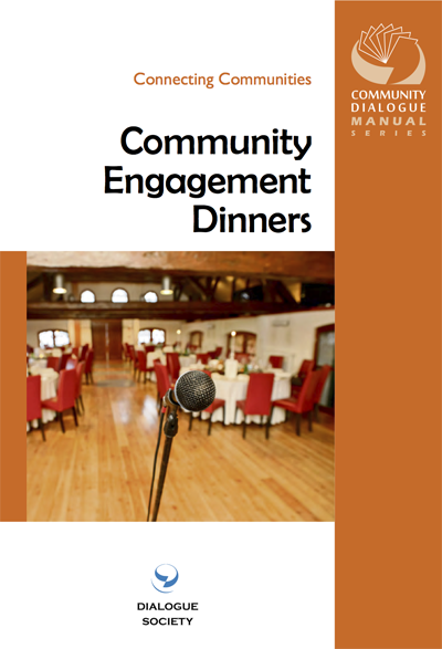 Connecting Communities - Community Engagement Dinners