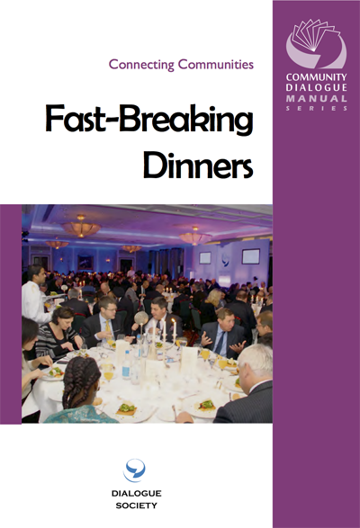 Connecting Communities - Fast-Breaking Dinners